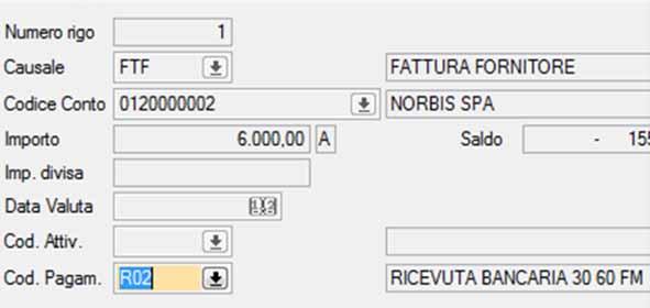Scadenze pagamenti zcswiki for Scadenze di pagamento